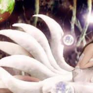 Truyền thuyết về loài Hồ ly Tinh Chín Đuôi!!!