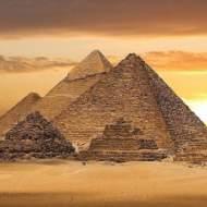 Ẩn trong Đại Kim Tự Tháp của Ai Cập là gì?