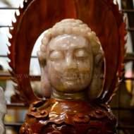 Phật Thích Ca và Phật A Di Đà có giống nhau không?