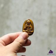 Ý nghĩa của Phật bản mệnh A Di Đà