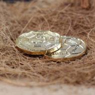 Cách treo đồng tiền may mắn không phải ai cũng biết
