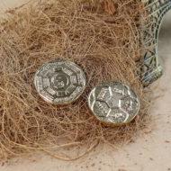 Tiết lộ cách sử dụng Đồng Tiền may mắn chiêu bình an, tăng phú quý