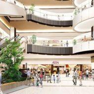 589. Trang trí trung tâm thương mại cần chú ý những gì?