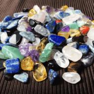 Thông tin về loại Đá Thạch Anh Vụn đủ màu (HCM)